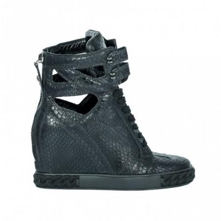 WYPRZEDANE CASADEI sneakersy